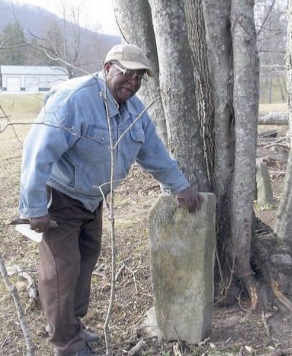 Black Cemeteries Article