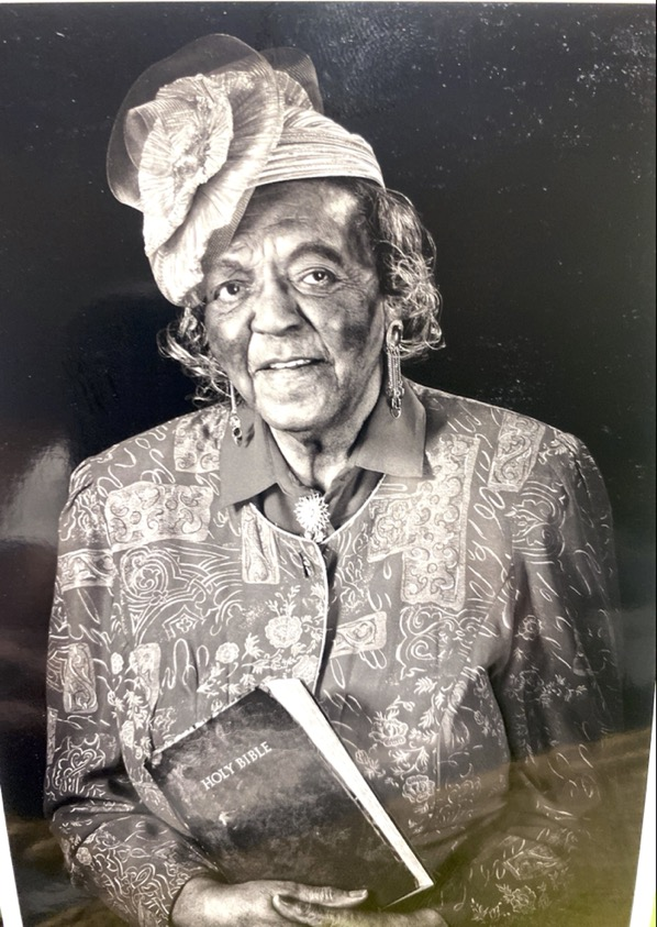 Kathleen Featherstone Williams